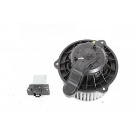 Ventola Interna Riscaldamento Con Resistenza Hyundai IX20 1.4 66kw D4fc Diesel 2010->