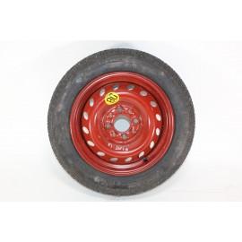 Ruotino Di Scorta R13 Fiat 58x98 4f