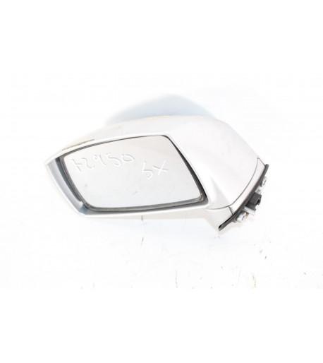 Specchietto Retrovisore SX Hyundai Coupe 2002-2009 Argento 5 Pin