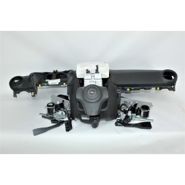 Kit Airbag Completo Opel Corsa D 2007