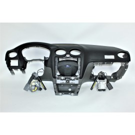 Kit Airbag Completo Ford Focus 2008-2010