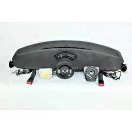 Kit Airbag Completo Mini One 2012