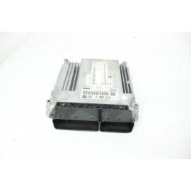 Centralina Motore BMW Serie 1 2.0 90KW 2005 Diesel 204D4  0281011964
