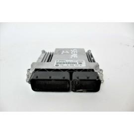 Centralina Motore BMW Serie 1 2.0 85KW Diesel 2009 N47D20A 0281016068