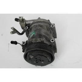 Compressore Clima Alfa Romeo 147 1.9 85KW Diesel 2004 937A2000 Sanden 1157F