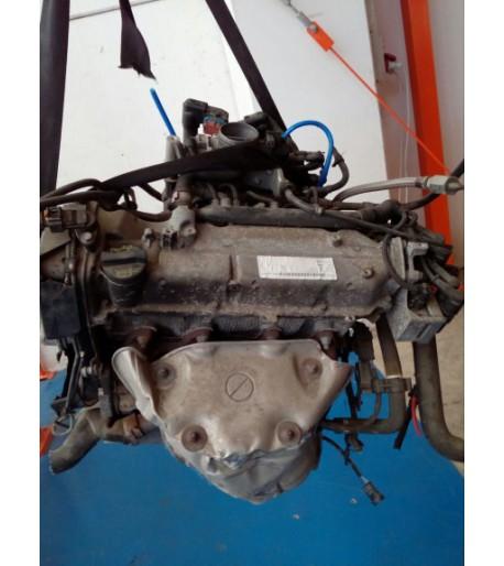 motore 188a4000punto classic tappo a vite 90000km