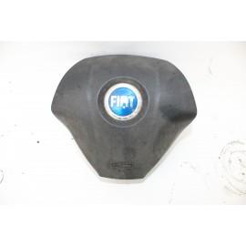 Airbag Volante Fiat Grande Punto Stemma Blu