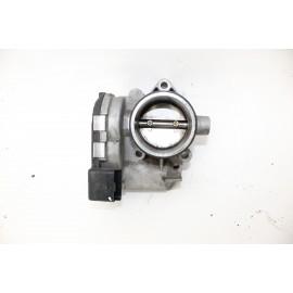 Corpo Farfallato Citroen C3 Pluriel 1.6 80KW Benzina 2004 NFU Bosch 0280750085