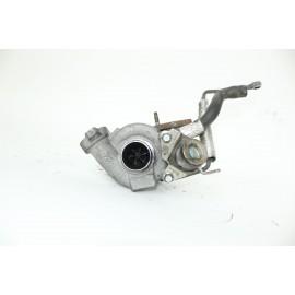 Turbina Citroen C4 1.6 66KW Diesel 2005 9HX 49173-07502  052603122