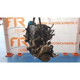 CAMBIO FIAT PANDA NATURAL POWER 100000KM