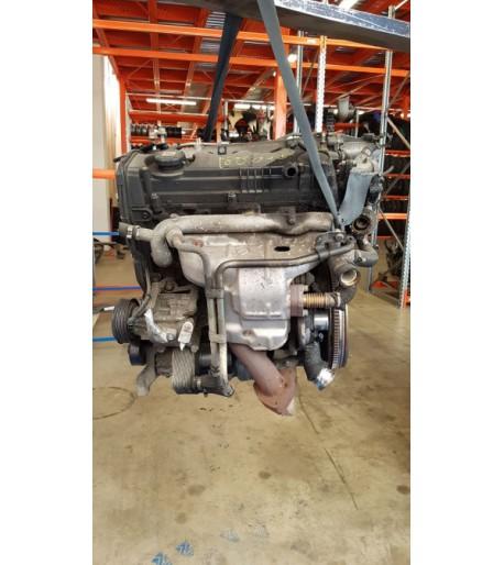 MOTORE COMPLETO FIAT PUNTO 2 188A7000 1.9 JTD