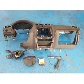 KIT AIRBAG COMPLETO ( MANCA 1 PRETENSIONATORE) FORD FOCUS 2005-2008
