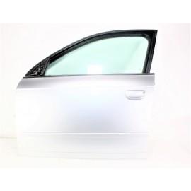 Porta Anteriore SX Audi A4 2004-2007 Argento