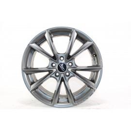 Cerchio In Lega Audi A4 R18 112x57 5 Fori 8J