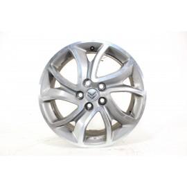 Cerchio In Lega Citroen R18 108x65 5 Fori 7J