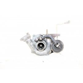 Turbina Citroen C3 1.4 50KW Diesel 2002-2009 8HZ