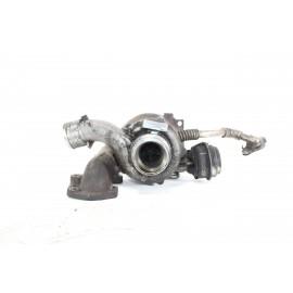 Turbina Fiat Croma 1.9 88KW Diesel 2005-2010 939A1000 Garrett 55205474