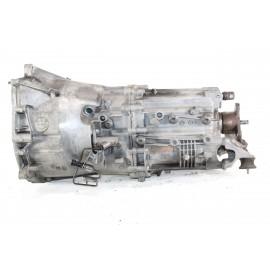 Cambio BMW Serie 1 2.0 120KW 2004-2011 Diesel 204D4