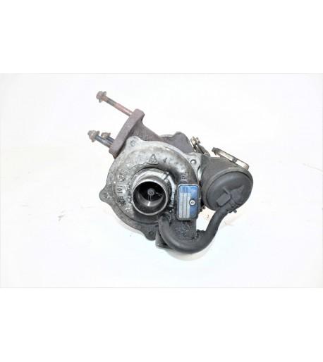 Turbina Fiat Idea 1.3 51KW 2004 Diesel  54359700005   54351014808