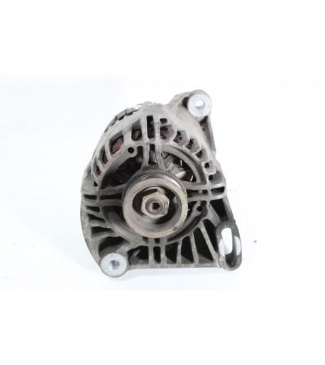 Alternatore Fiat Panda 2003-2012 1.1 Benzina 187A1000 Denso 46800158