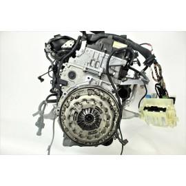 Motore BMW Serie 1 2.0 130KW Diesel 2009 N47D20A